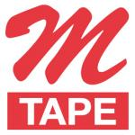 M tapes