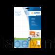 5054 etiket herma 5054 70x42.3mm premium a4 525st