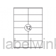 129939 etiket quantore 105x48mm 1200st