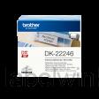 Brother DK-22246 doorlopend papier 103 mm x 30,48 m