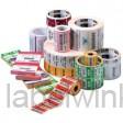 Zebra Z-Select 2000D, labelrol, thermisch papier, removeable, 38x25mm