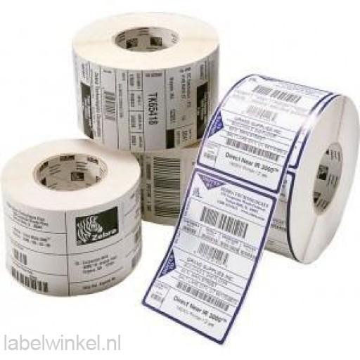 Zebra Z-Perform 1000D, 102x152mm etiketten voor Direct Thermal Zebra printers