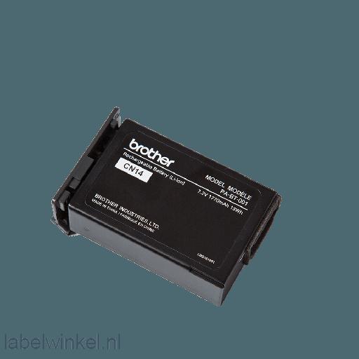 PA-BT-001B Li-Ion battery