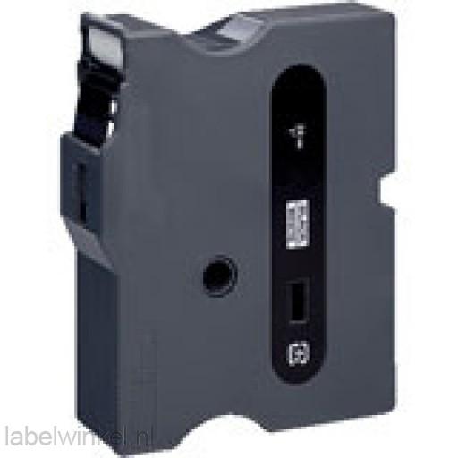 TX-251 zwart op wit 24mm