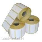 Zebra Z-Perform 1000D, labelrol, thermisch papier, 51x25mm