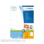 4475 etiket herma 4475 105x41mm premium a4 1400st