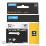 Dymo 18508 RHINO transparant polyester 9mm