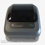 Zebra GK420d labelprinter RS232/USB/Parallel