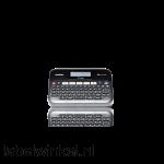 Brother PT-D200VP tafelmodel labelprinter met koffer en adapter