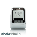 Brother QL-810W Direct thermisch Kleur 300 x 600DPI Zwart, Wit labelprinter
