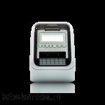 Brother QL-820NWB Direct thermisch Kleur 300 x 600DPI Zwart, Wit labelprinter