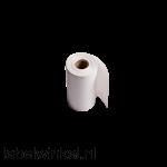 RD-P08E5 Doorlopende rol thermisch papier 76mm - wit