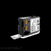DYMO XTL 1868704 voorgesneden kabelwikkel 21x21mm