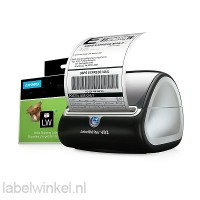 Dymo LabelWriter 4XL A6 printer