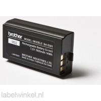 BA-E001 Herlaadbare Li-ion batterij Li-Ion 7,2V