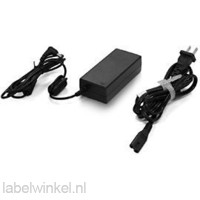 PA-AD-600EU Adapter voor Brother mobiele printers