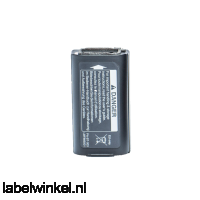 Brother PA-BT-003 oplaadbare Li-Ion batterij