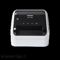Brother QL-1100 brede labelprinter, USB aansluiting