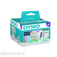 Dymo 11354 Verwijderbare multifunctionele etiketten