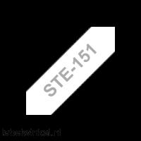Brother STe-151 stencil tape 24mm breed voor het etsen van teksten