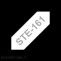 Brother STe-161 stencil tape 36mm breed voor etsen van teksten